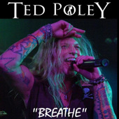 Ted Poley - Breathe - Single (2011)