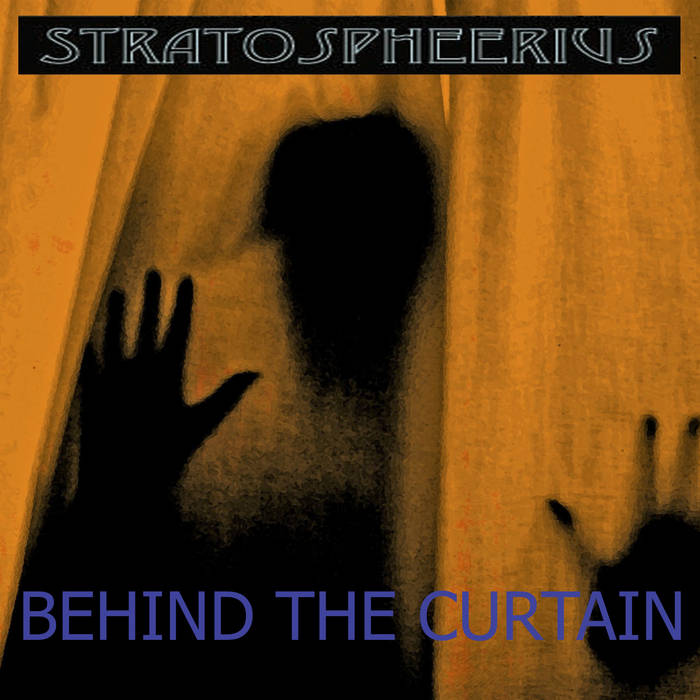 Stratospheerius - Behind The Curtain