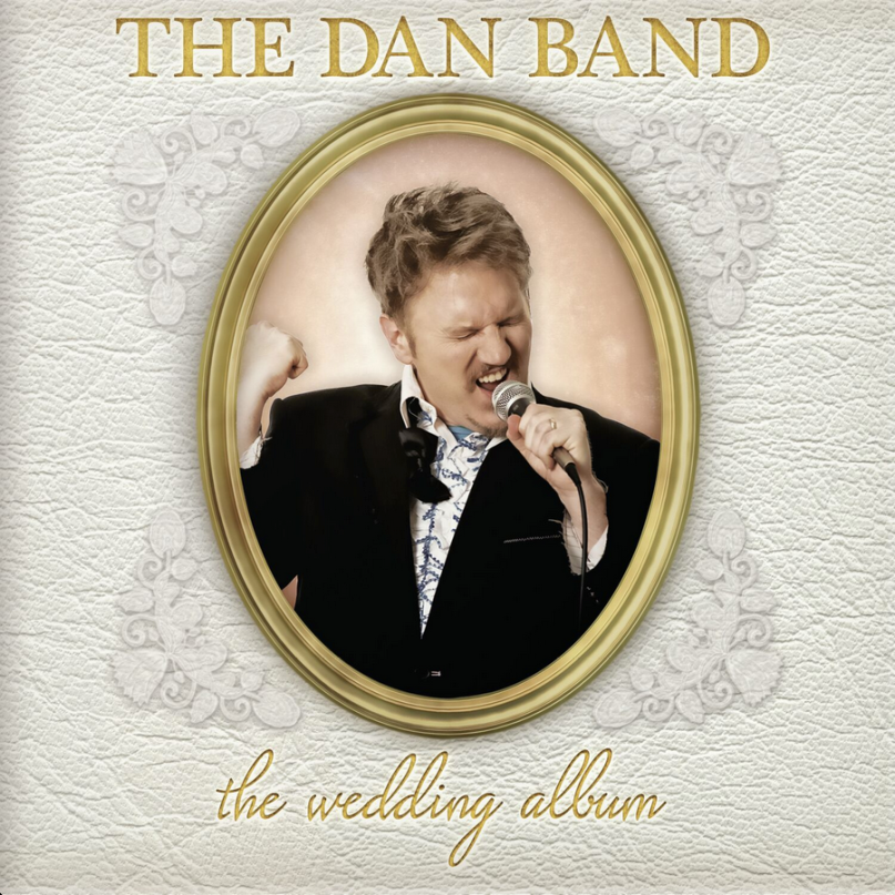 The Dan Band - The Wedding Album